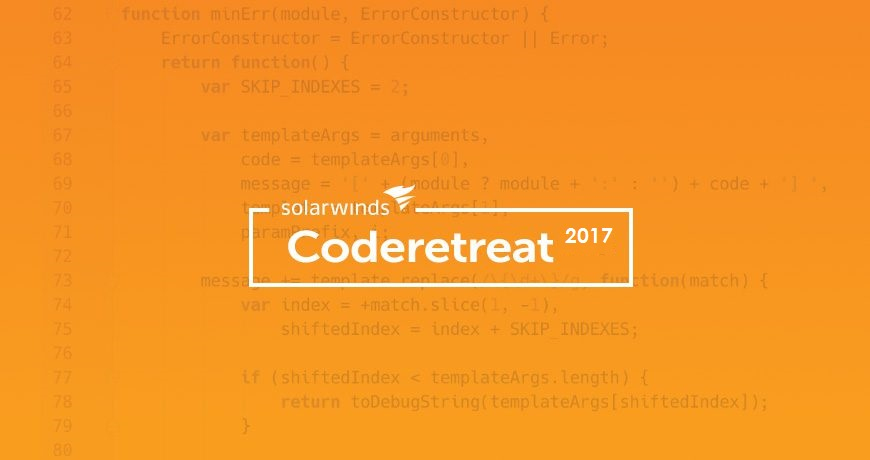 Coderetreat 2017