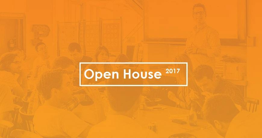 SWI Open House 2017