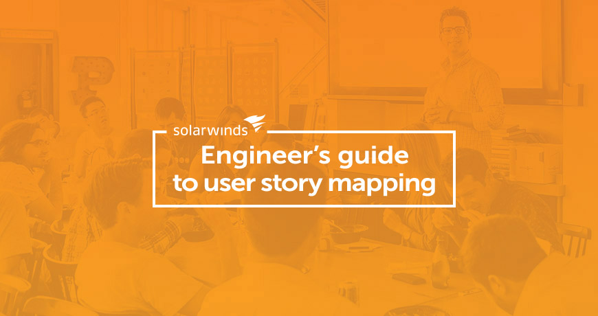 Engineer's guide to user story mapping